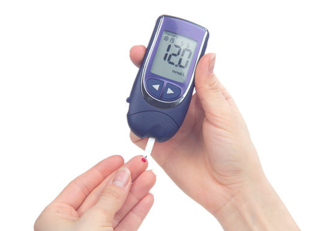 Capillary blood glucose monitoring